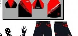 (Français) CrossKing habille le Team CasaMonty
