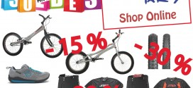 Don't miss out on the sales at Bike-Art