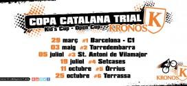 (Français) Copa Catalana une manche UCI C1 à Barcelone