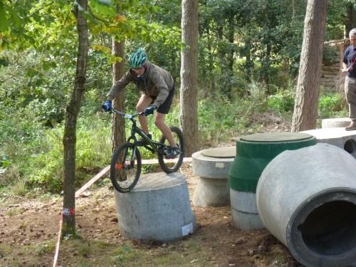 Terrain Trial Club des Crampons