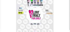 Website Love Trials For Girls of Charlotte Coen