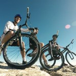 El Torcal Bike Trial By Yann Dunant