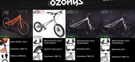 Ozonys baisse le prix du Skill et annonce le Roxxor