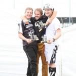 Swiss Cup: Chapuis se impone a Oswald y Braun en Savièse