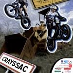 Coupe VTT Trial Grand Sud: Une nuit qui change tout, les résultats de Cahors