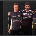 Giaco Team: Un trio de choc avec Giacomo, Noah et Manon!