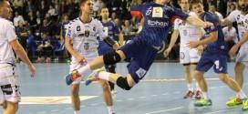 Ludovic Fabregas arrive en Equipe de France de HandBall