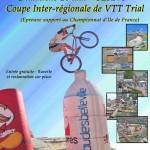 CIRO VTT Trial, la saison débute ce dimanche à Cerny
