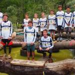 Les 11 Champions du Rhone Alpes 2015 sont …