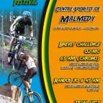 Belgian Trials Pro Series (C1) Malmedy le 17 mai