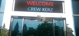 welcome crewkerz