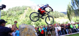 World Championship #vallnord2015: Amazing final, Highlights Trials 26