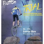 La CIRO VTT-Trial revient à Betton le 20 septembre