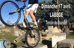 affiche Labege 2016
